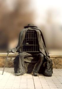 magritte_sculpture_le therapeute 1967